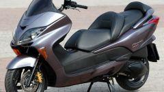 Immagine 6: Honda Forza 250