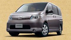 Nissan Serena 2006 - Immagine: 33