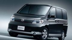 Nissan Serena 2006 - Immagine: 31
