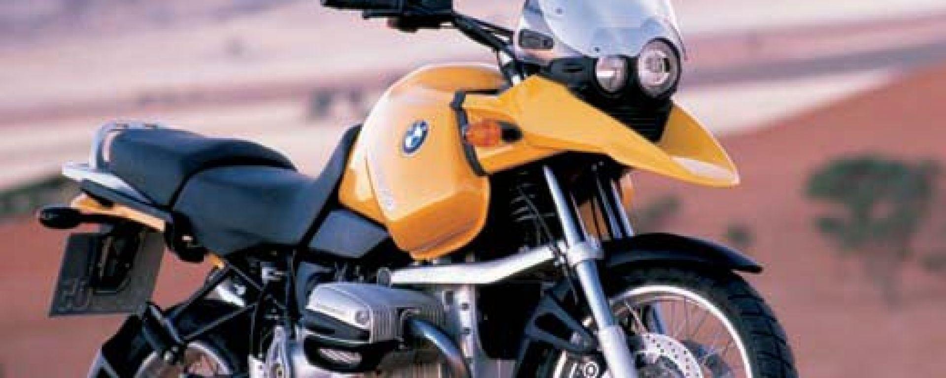 BMW GS: 26 anni sulla breccia