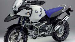 BMW GS: 26 anni sulla breccia - Immagine: 27