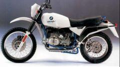 BMW GS: 26 anni sulla breccia - Immagine: 4