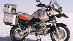BMW GS: 26 anni sulla breccia - Immagine: 10