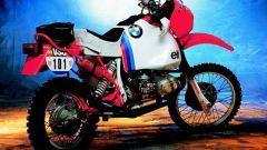 BMW GS: 26 anni sulla breccia - Immagine: 11