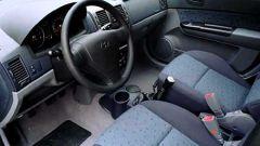 Hyundai Getz 1.5 CRDi - Immagine: 4