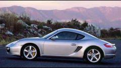 Porsche Cayman - Immagine: 1