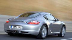 Porsche Cayman - Immagine: 2