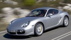 Porsche Cayman - Immagine: 3