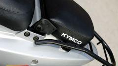 Kymco Agility 50 - Immagine: 13