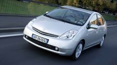 Day by day: Toyota Prius - Immagine: 1