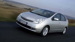 Day by day: Toyota Prius - Immagine: 19