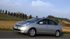 Day by day: Toyota Prius - Immagine: 20