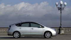 Day by day: Toyota Prius - Immagine: 23