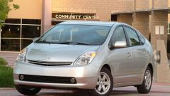 Day by day: Toyota Prius - Immagine: 25