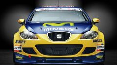Seat Leon WTCC - Immagine: 1