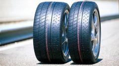 Michelin Pilot - Immagine: 11