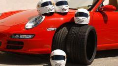 Michelin Pilot - Immagine: 16