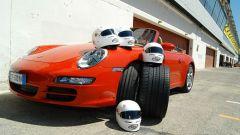 Michelin Pilot - Immagine: 17