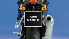 BMW K 1200 R - Immagine: 26