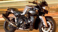 BMW K 1200 R - Immagine: 29
