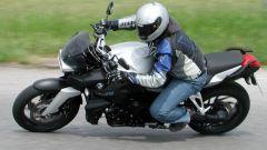 BMW K 1200 R - Immagine: 18