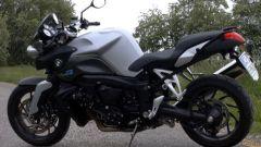 BMW K 1200 R - Immagine: 3
