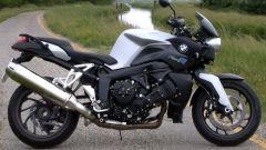BMW K 1200 R - Immagine: 4