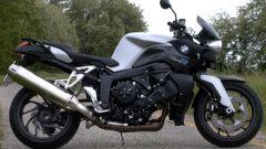 BMW K 1200 R - Immagine: 5