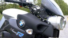 BMW K 1200 R - Immagine: 7