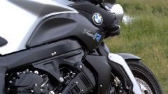 BMW K 1200 R - Immagine: 9