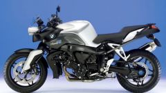 BMW K 1200 R - Immagine: 13