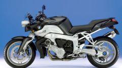 BMW K 1200 R - Immagine: 15