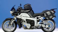 BMW K 1200 R - Immagine: 17