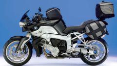 BMW K 1200 R - Immagine: 37