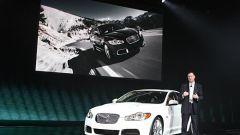 Jaguar XFR - Immagine: 2