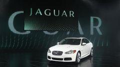 Jaguar XFR - Immagine: 3