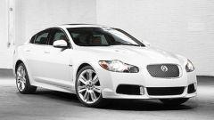 Jaguar XFR - Immagine: 6