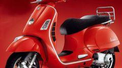 Piaggio Vespa GTS 250 - Immagine: 2