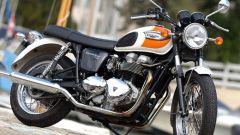Triumph Bonneville T 100 - Immagine: 3