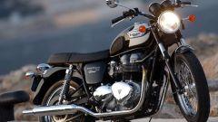Triumph Bonneville T 100 - Immagine: 5