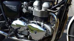 Triumph Bonneville T 100 - Immagine: 7