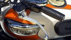 Triumph Bonneville T 100 - Immagine: 14