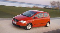 Volkswagen Mobility - Immagine: 4