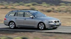 BMW 530d Touring - Immagine: 12
