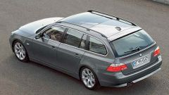 BMW 530d Touring - Immagine: 11