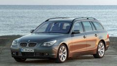 BMW 530d Touring - Immagine: 9