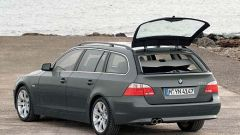 BMW 530d Touring - Immagine: 8