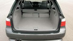 BMW 530d Touring - Immagine: 4