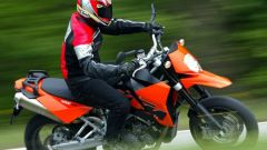 KTM Supermoto - Immagine: 28