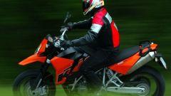 KTM Supermoto - Immagine: 27